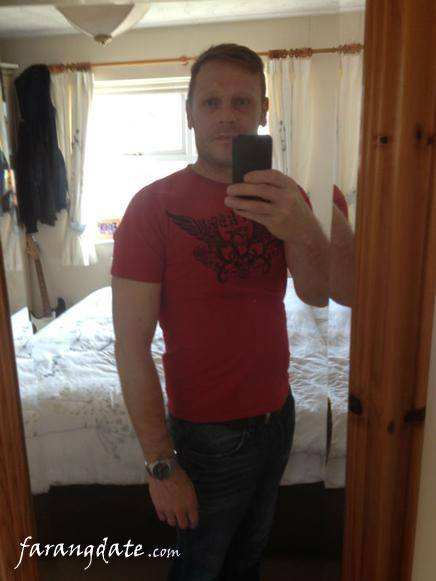 phil, 52 from Northampton England, image: 173436