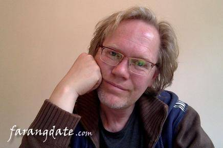 Jeffry, 49 from Wageningen Gelderland, image: 209762