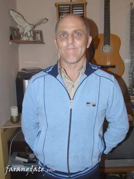 victor, 53 from Leicester England, image: 261548