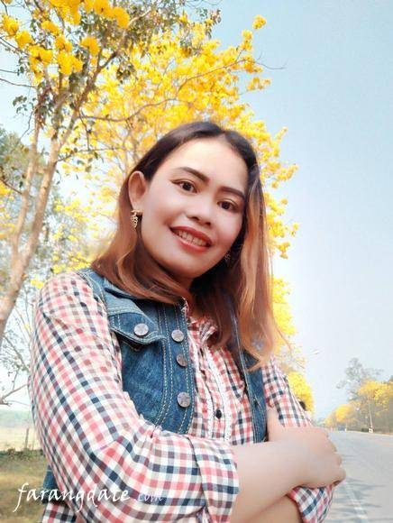 Lady, 45 from Phayao, image: 274723