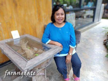 Sawanya, 59 from Ratchaburi, image: 288178