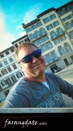rod, 46 from Toowoomba Queensland, image: 290036