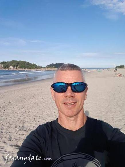 Mike, 50 from Hamilton Waikato, image: 296138