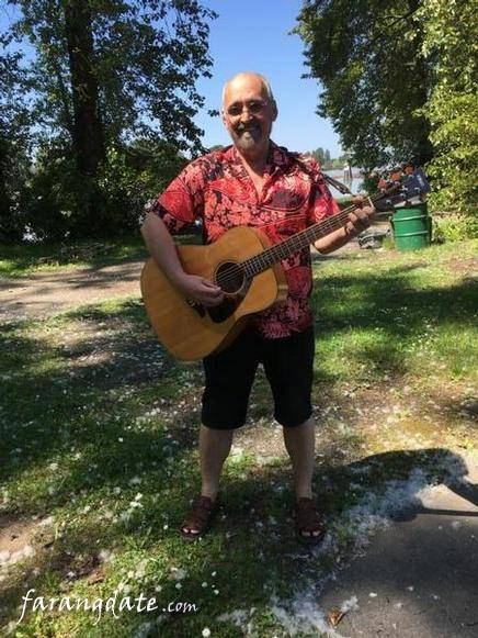 richard, 64 from Vancouver British Columbia, image: 317601