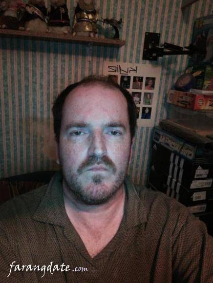 Kevin, 47 from United Kingdom, image: 348432
