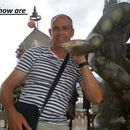 pieter - 55, from The Netherlands