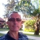 Steve - 55, from London England
