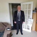 Michael Normoyle - 61, from Watford England